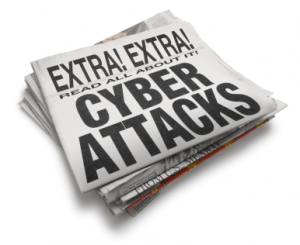 Cyber attacks will soon be a thing of the past